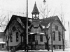 Church-74th and George St. (now 81st and Becher)-circa 1927