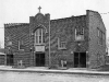 Church/School on Grant St.-circa 1928