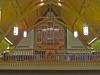 Organ and Balcony