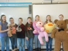 Spirit Week Boys Tournament 2014 - Stuffed Animal Day