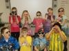 Spirit Week Boys Tournament 2014 - Tacky Tourist Day