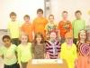 Spirit Week Boys Tournament 2014 - Neon Day