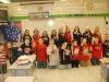 Spirit Week Girls Tournament 2013 - Panther Pride Day